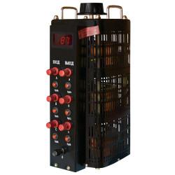 Лабораторный автотрансформатор Энергия ЛАТР Black Series трехфазный TSGC2-3 / E0102-0201